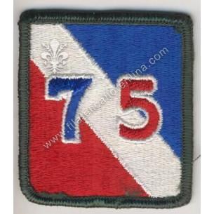 75° division