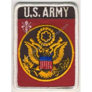 Stemma U.S. Army