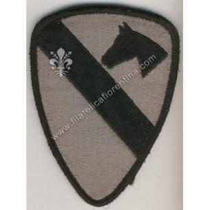 1° Air Cavalry Division...