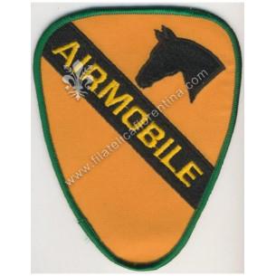 """1° air cavalry """"Airmobile"""""""