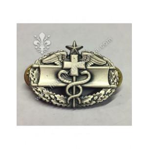 Combat medical 2° award