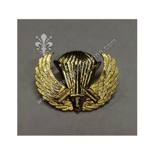 Brevetto in oro special forces