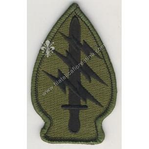 Special forces mimetico da...