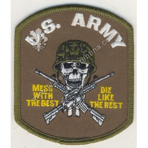 US Army Special Forces...