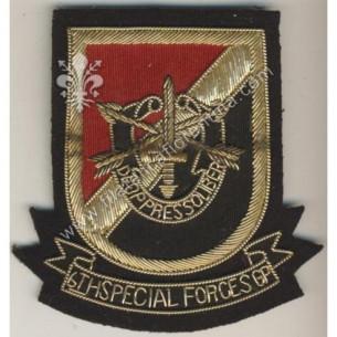 Blazer 6° special forces