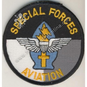 Special forces aviation