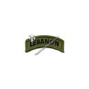 "Scr.spalla ""libano"" N/V"