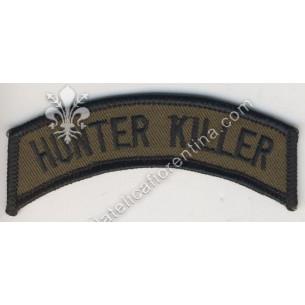"Scr.spalla ""Hunter Killer""..."