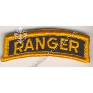"""Scritta da spalla """"Ranger""""..."""