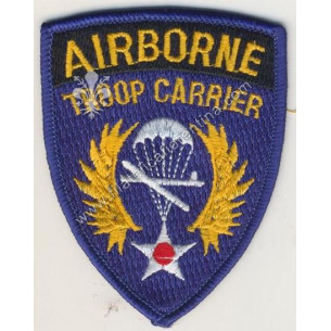 Airborne troop carrier
