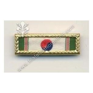 Korean Presidential Unit...