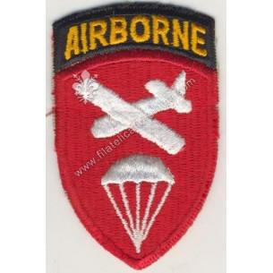 Airborne PARATROOPER GLIDER