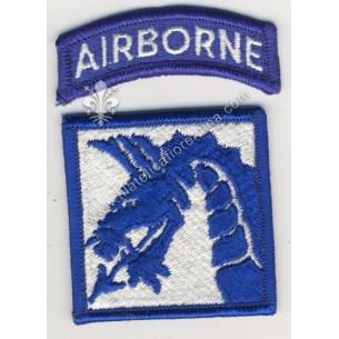 18° Airborne Corps (senza...