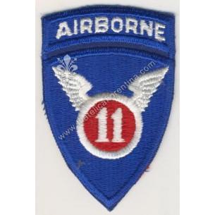 11 airborne division (con...