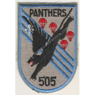 505 airborne infantry