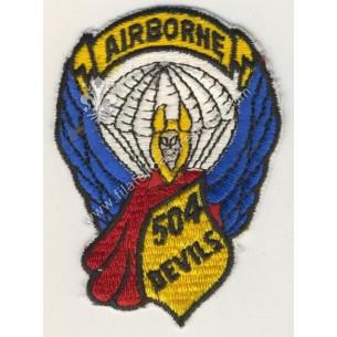504 airborne infantry