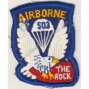 503 airborne infantry