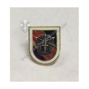 Crest del 5° special forces...