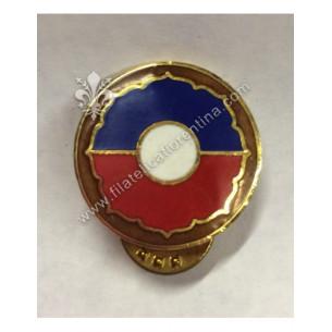 Crest 9° divisione fanteria
