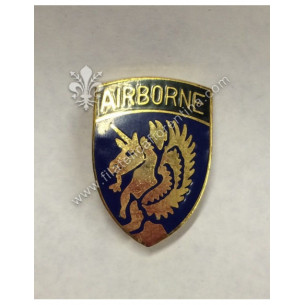 Crest 13° divisione airborne
