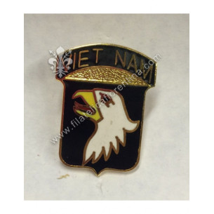 """Crest 101 divisione """"..."""