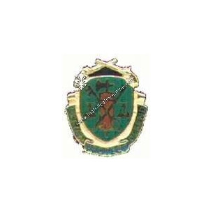 Crest military police