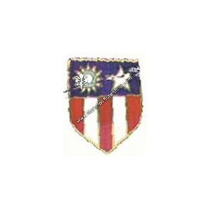 Crest Burma India
