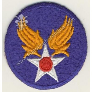 Army air force command