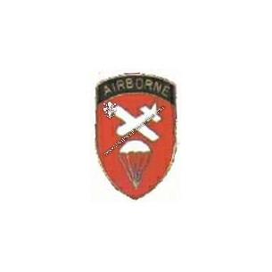 Crest airborne command