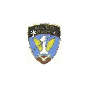 Crest allied airborne