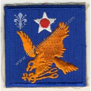2° army air force