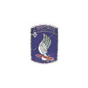 Crest 173 infantry brigade