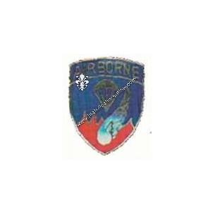 Crest 187 airborne rct