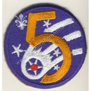 5° army air force