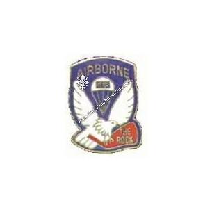 Crest 503° airborne infantry