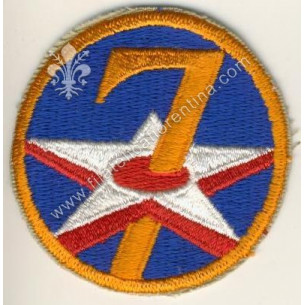 7° army air force