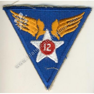 12° army air force