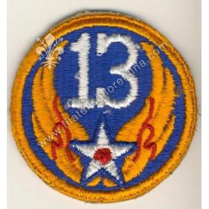 13° army air force