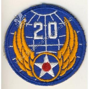 20° army air force