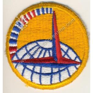 AAF ferry command