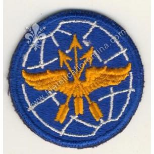 AAF military air transport...