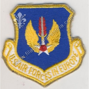 Air force in Europe