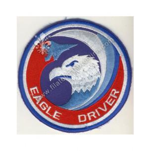 """Distintivo """" Eagle driver """""""