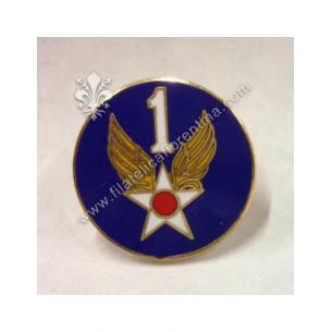 Crest 1 army air crp ww2