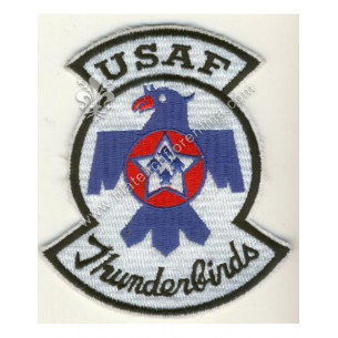 """ USAF thunderbirds """