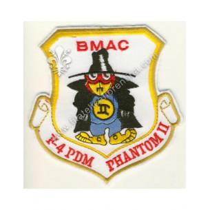 "Distintivo BMAC F-4 PDM ""..."