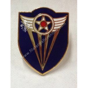 Crest 4 army air crp ww2