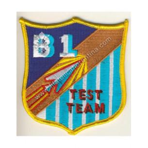 """ Test team B1 """