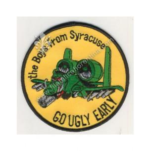 """The boy from Syracuse - """"Go..."""