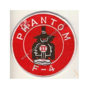 """Phantom F-4"""